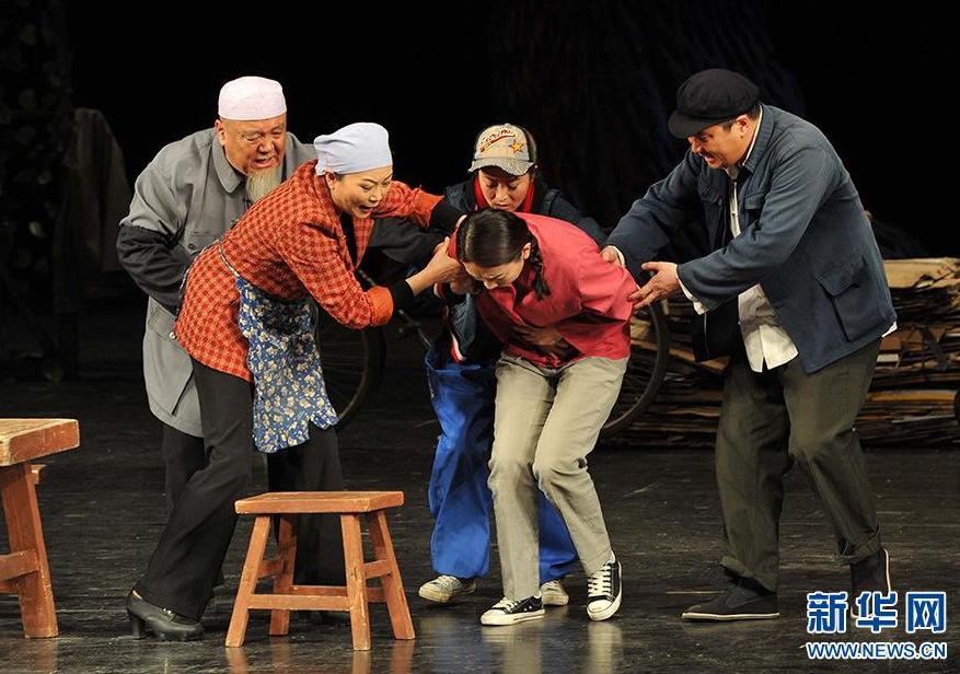 bet36体育在线:華唐藝術高中,影視戲劇表演專業