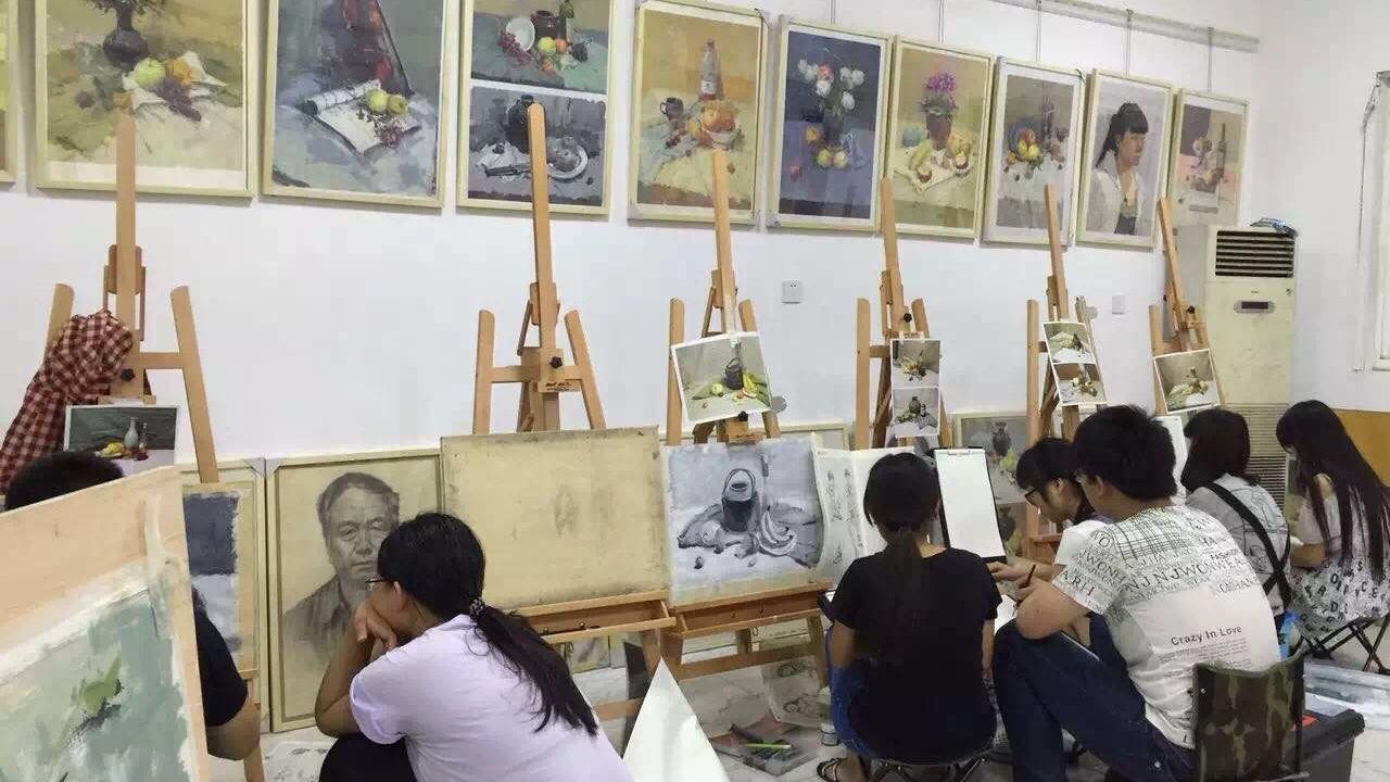 高中美術專業學習×÷‰,365体育备用网址:藝術學校