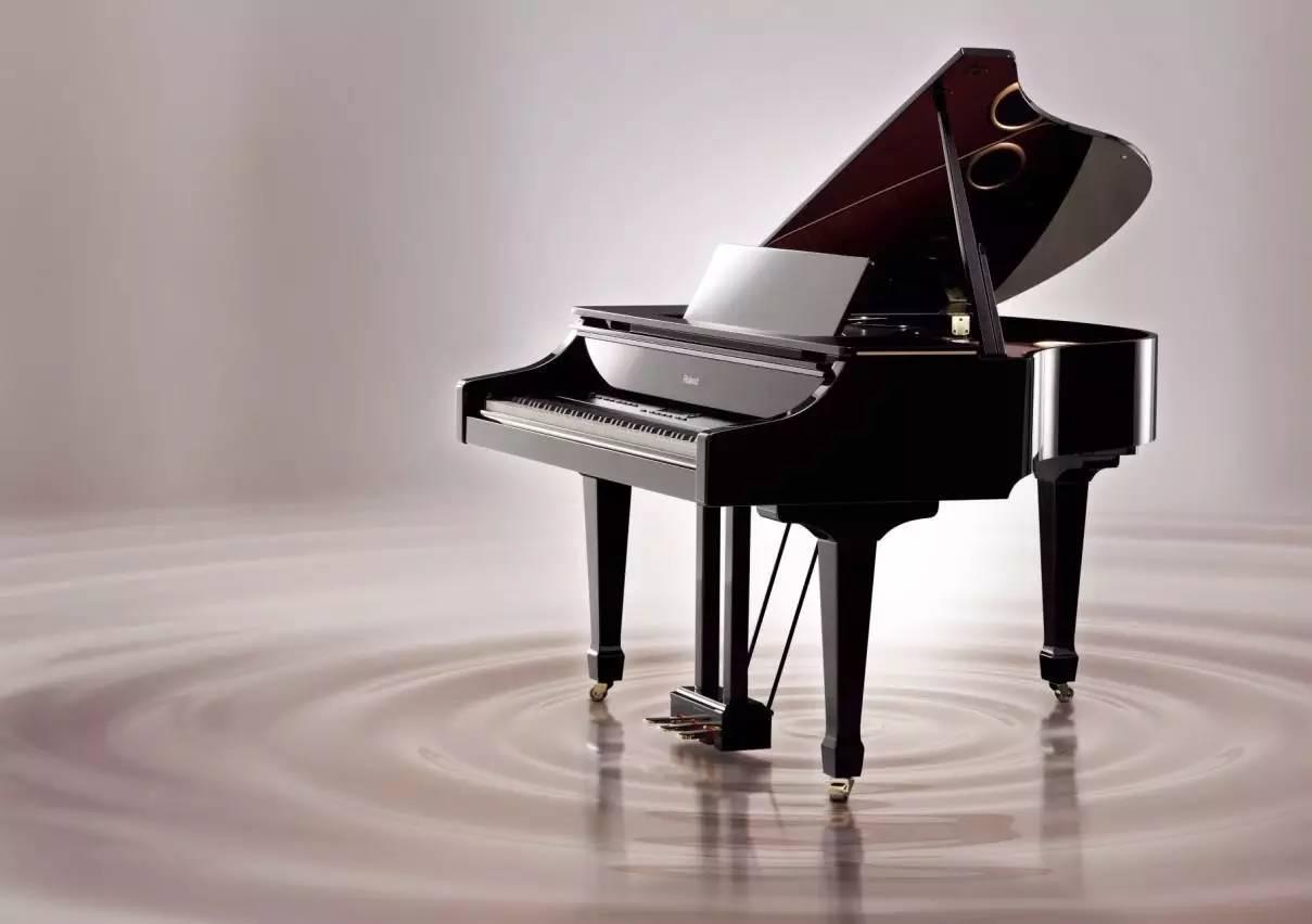 适合高中男生學的樂器,器樂表演,鋼琴