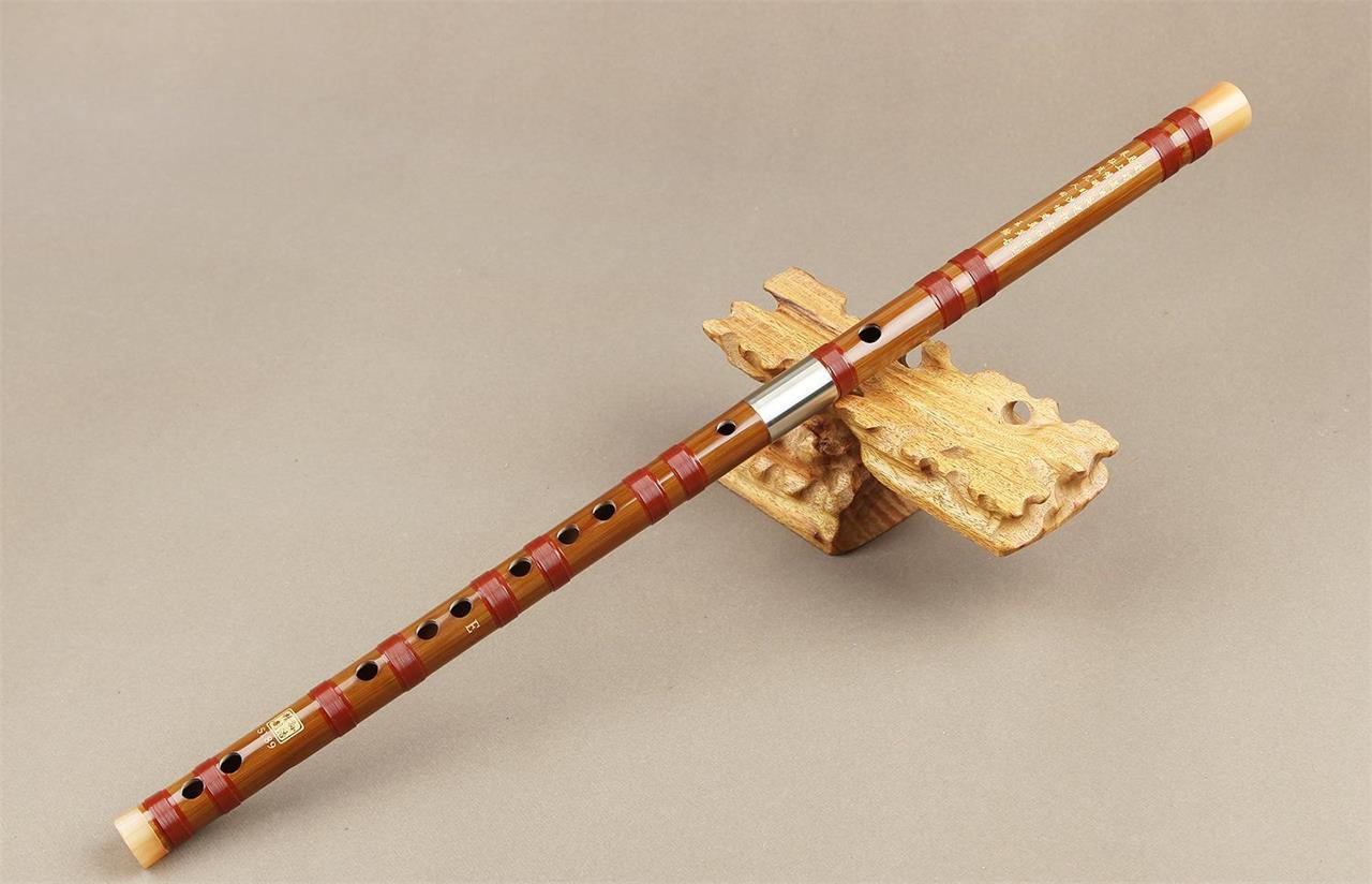 适合高中男生學的樂器,器樂表演,笛子