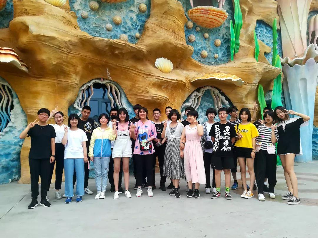 華唐藝術高中遊學