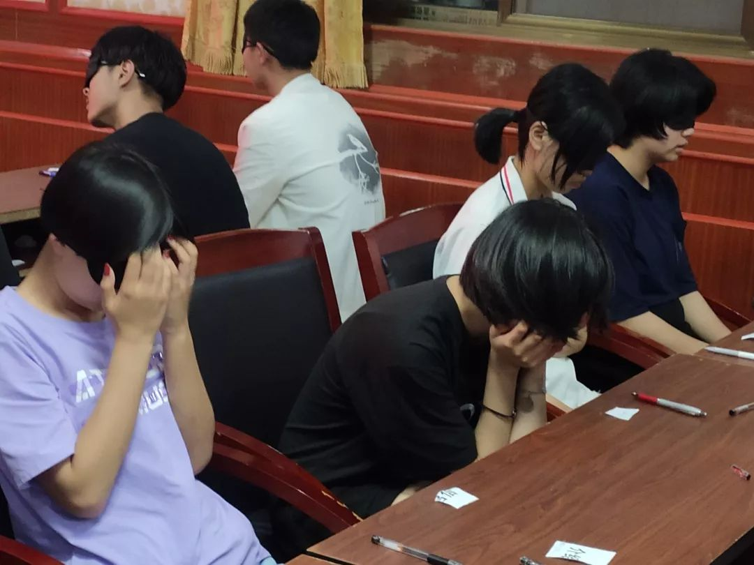 華唐遊學諾亞方舟活動遊戲