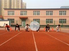 <b>華唐教育集團第一屆運動會∝∧≦:是誰?笑傲群雄∏∫±!</b>