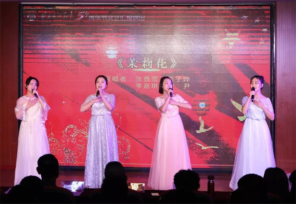 華唐藝術高中聲樂表演專業