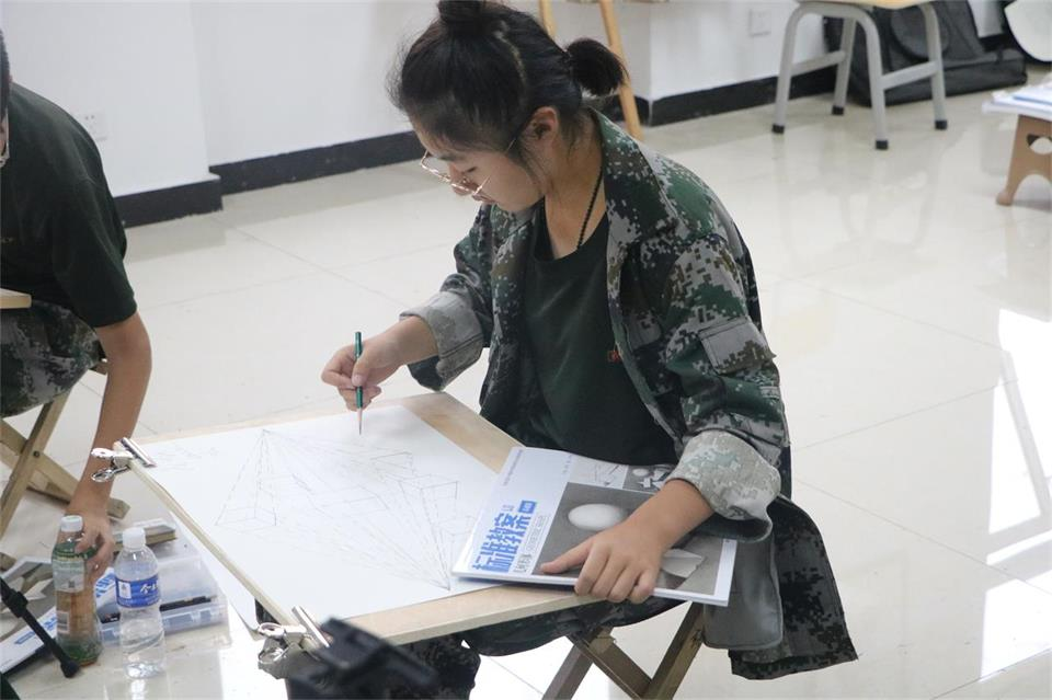艺术高中招生