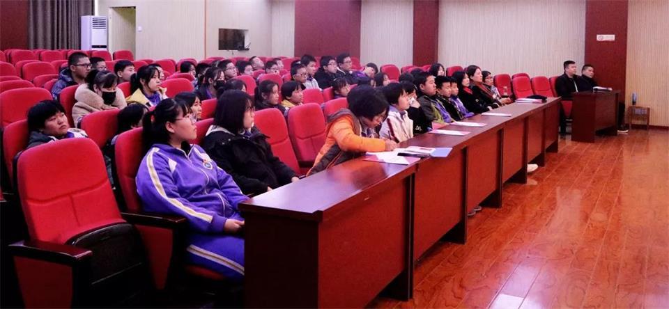 華唐高中2020年春招