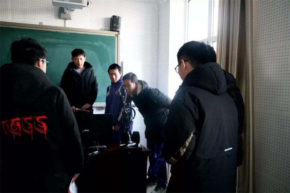 華唐藝術高中春招