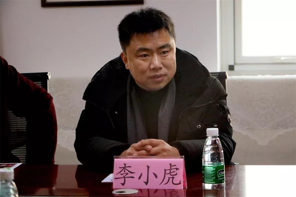 365体育备用网址:學院音樂學院 副書記副院長李小虎