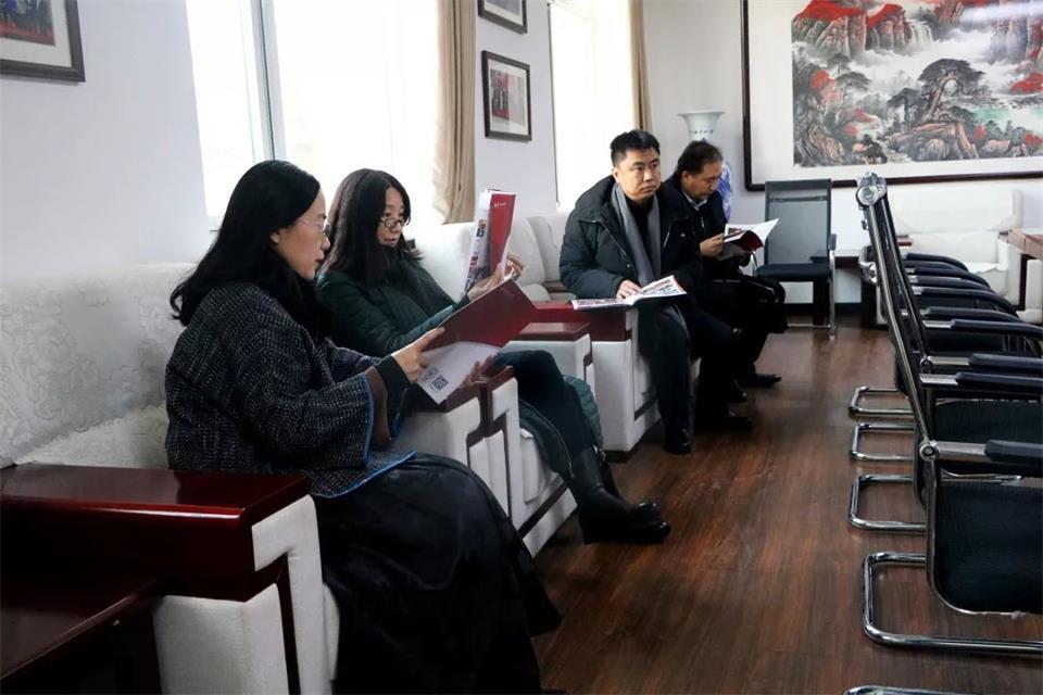 華唐藝術高中與365体育备用网址:學院合作