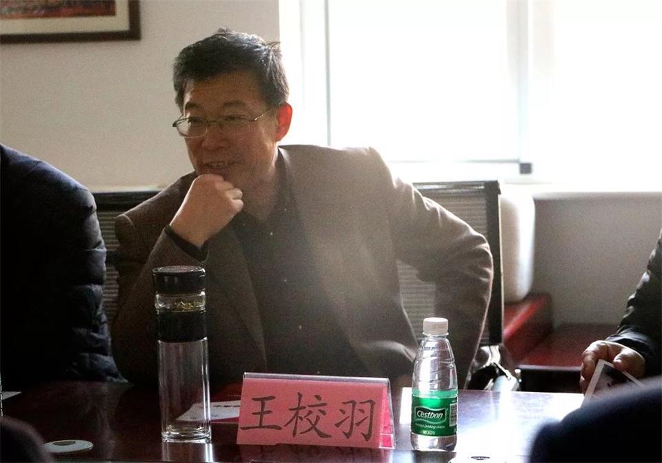 河北民族師範學院與華唐藝術高中合作