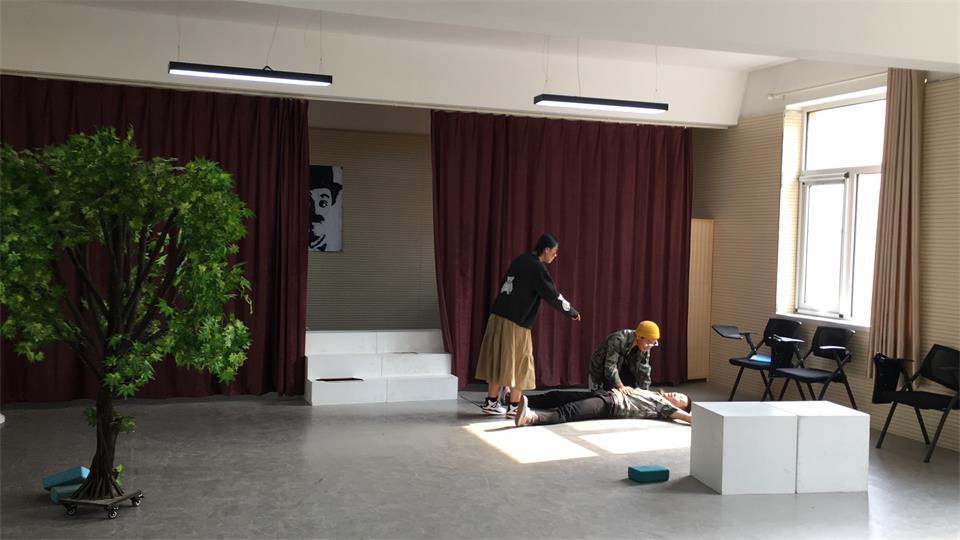 石家庄艺术学校