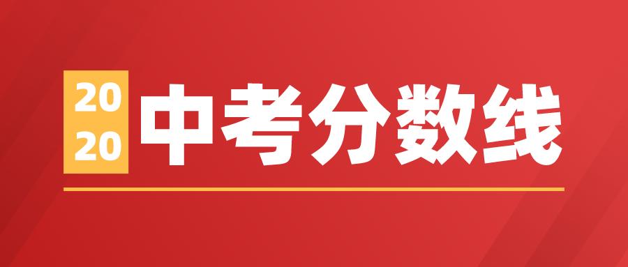 <b>华唐艺术高中2020年中考录取分数线调整公告</b>
