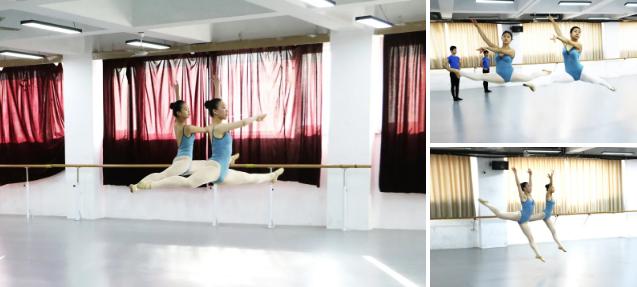 华唐艺术高中舞蹈专业