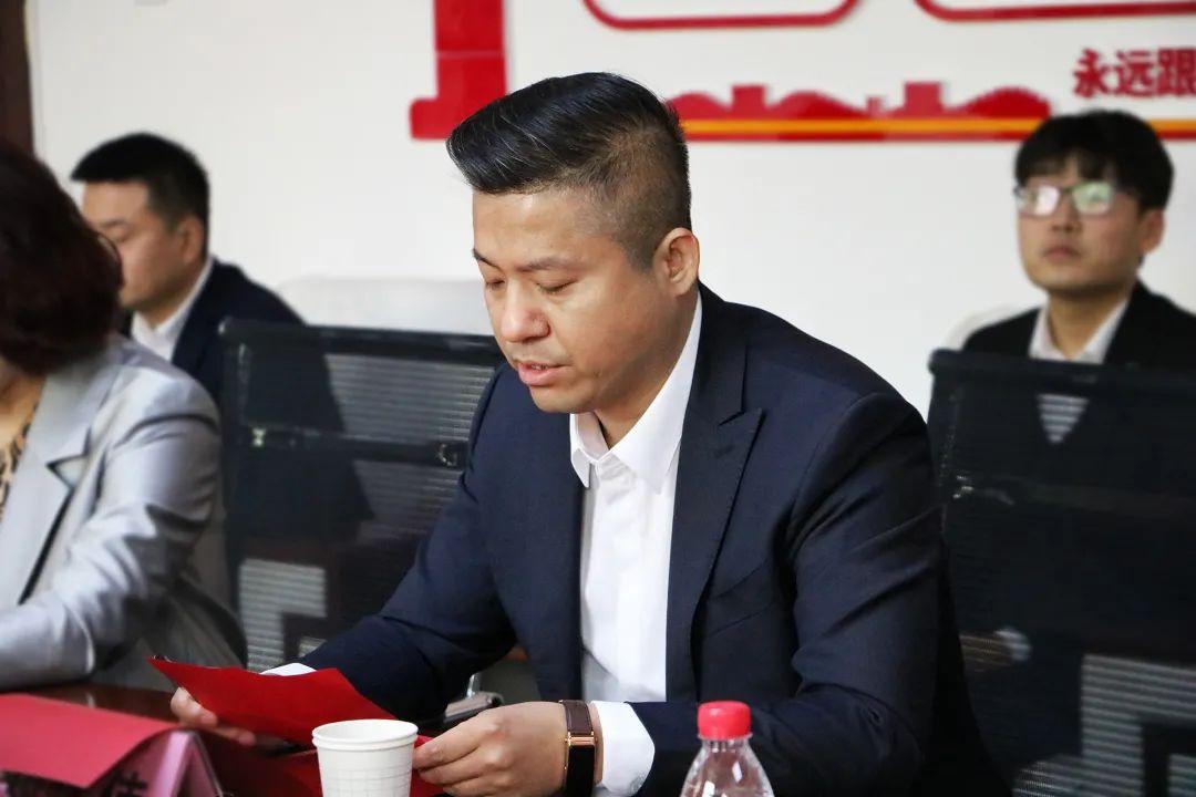 华唐艺术高中董事长刘建伟